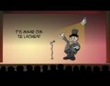 t'is maar om te lachen Promo animatie