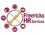 Logo ontwerp voor FreericksHRservices
