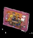 Speelkaarten Stichting Clip