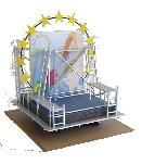 Praalwagen ontwerp