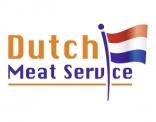 Logo ontwerp voor Dutch Meat Service