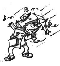 Van potlood naar digitaal door Stef Ringoot, illustrator, cartoonist en vormgever
