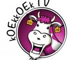 logo ontwerp voor Koekkoek TV