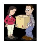 Cartoons uit de oude doos