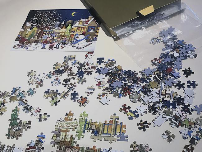 Puzzel voorbeeld 3