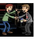 link naar cartoons over diverse onderwerpen 2