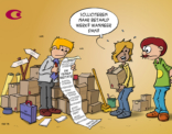 Solliciteren naar betaald werk