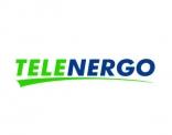 Logo ontwerp voor telenergo